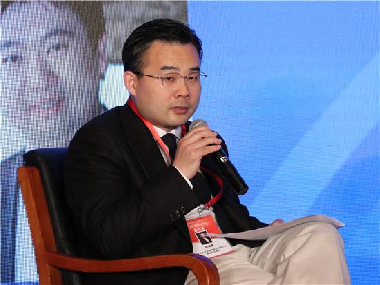 光大云付互联网股份有限公司首席经济学家徐诚直
