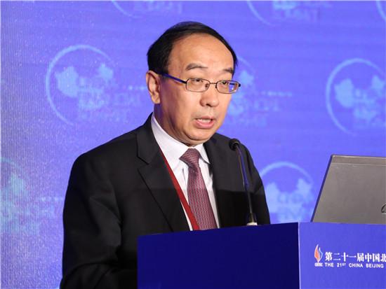 北京银行董事长张东宁