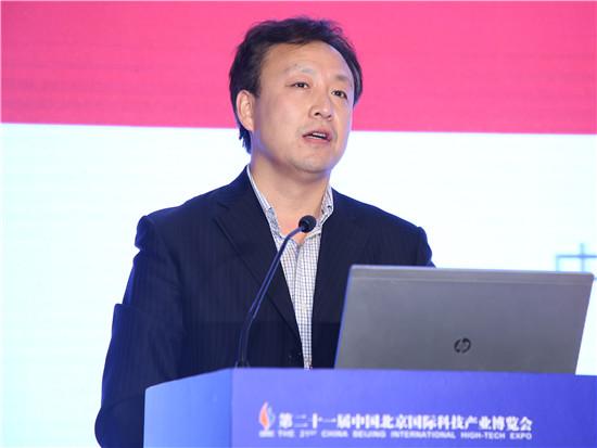 中国银行网络金融部风险管理团队朱大磊