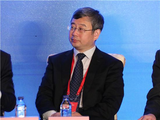 IBM全球企业咨询服务部大中华区银行业总经理范斌