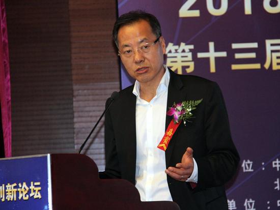 北京北斗星通导航技术股份有限公司董事长周儒欣