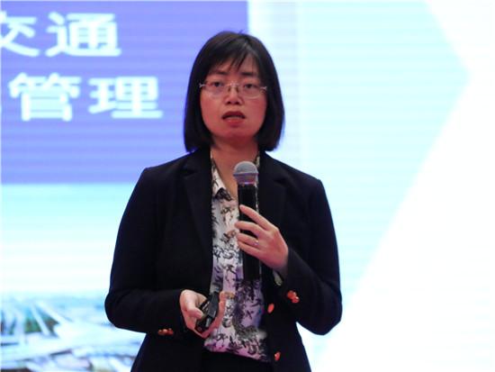 百度副总裁、人工智能商业化总负责人杨涛
