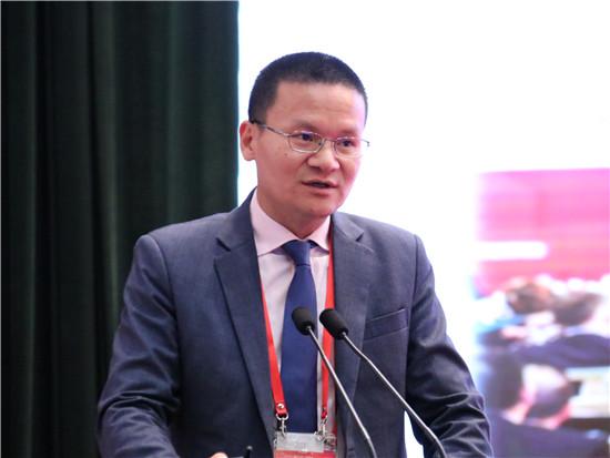 西门子工业软件大中华区副总裁兼首席技术官方志刚