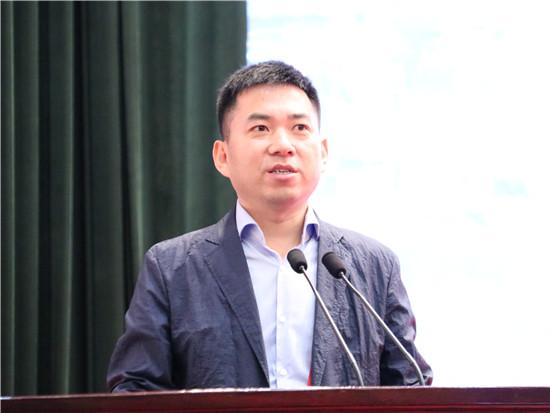 ofo副总裁刘凯