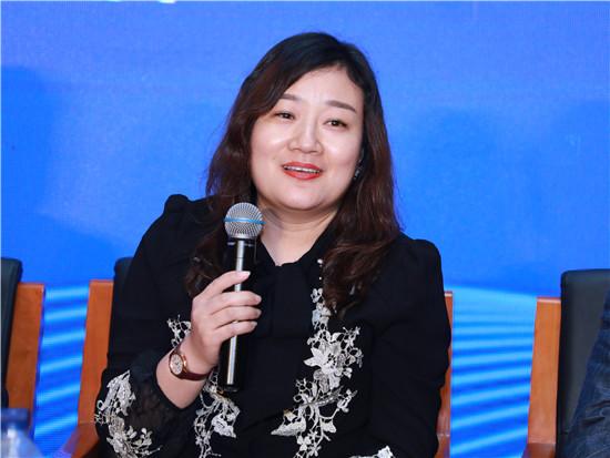 禄盛金融服务集团总经理、楚文基金合伙人刘晓平