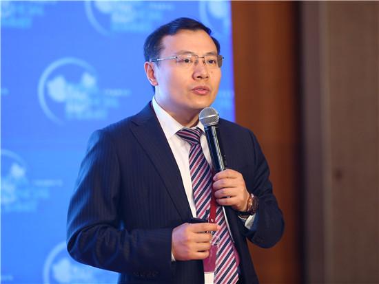 恒大集团首席经济学家兼恒大经济研究院院长任泽平