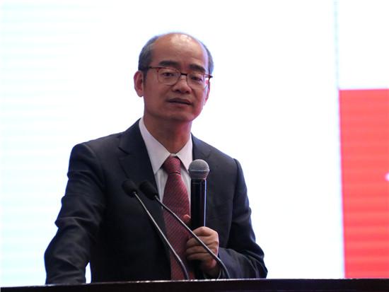 霍尼韦尔特性材料和技术集团全球副总裁兼亚太区总经理余锋