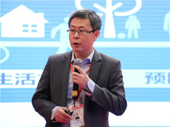 飞利浦中国研究院总监于东海