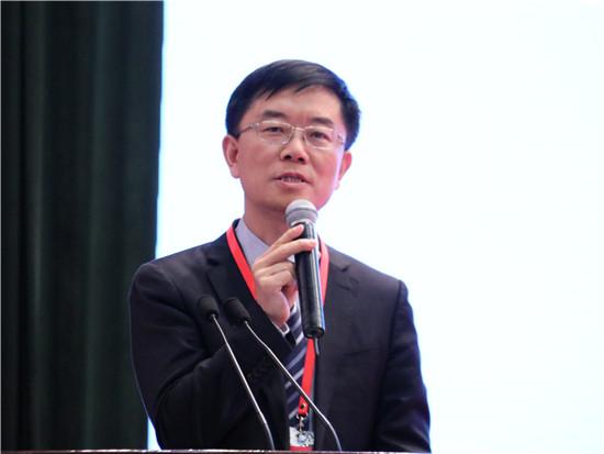 湖南省浏阳高新区党工委书记周剀