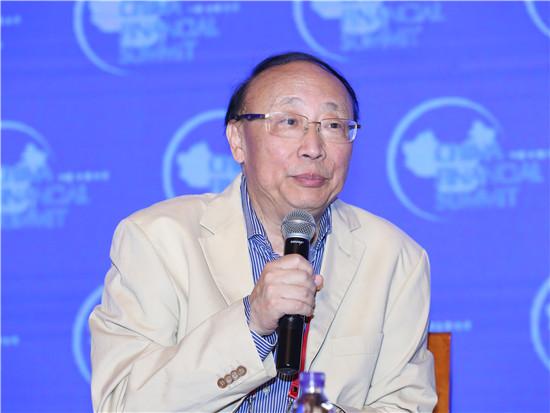 上海交通大学中国普惠金融创新中心主任费方域