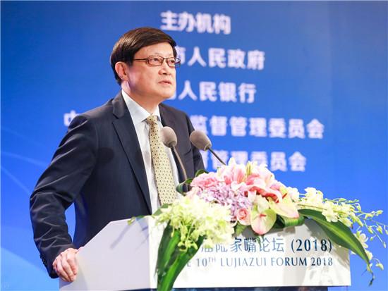 交通银行首席经济学家连平