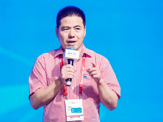蒋锡培:宏观环境非常严峻 民营企业非常艰难