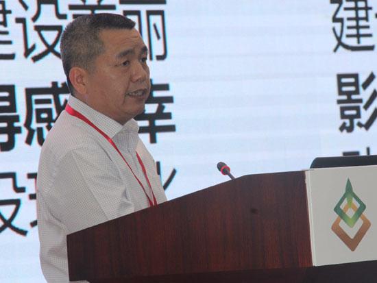 国家应对气候变化战略研究和国际合作中心主任徐华清