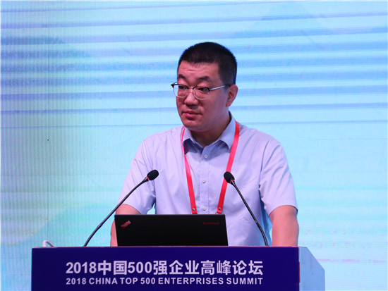 内蒙古伊利实业集团股份有限公司副总裁雒彦