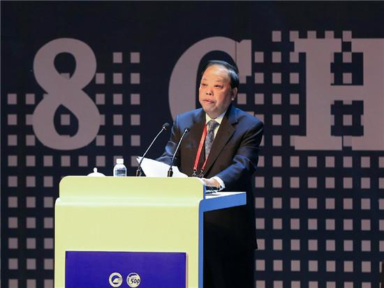 """""""王基铭:我国大企业稳向好 经济效益明显提高"""