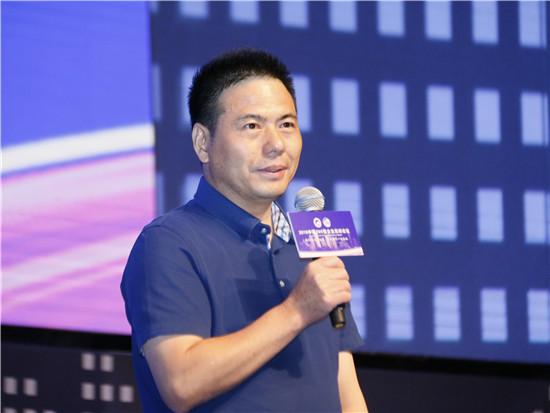 远东控股集团有限公司董事局主席蒋锡培