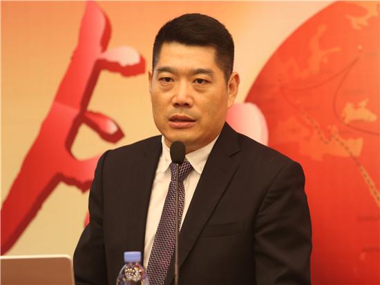 北京华天幕墙工程有限公司董事长高明岗