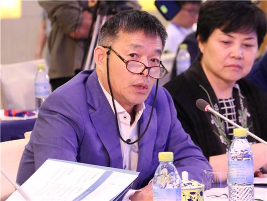 胡鞍钢:把中国崛起经验输送非洲 助力非洲发展