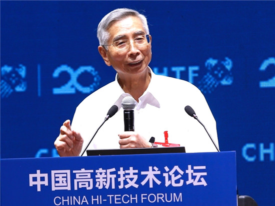国内芯片技术交流-倪光南详解RISC-V:探索中国开源芯片的未来risc-v单片机中文社区(1)