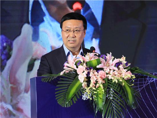 中国社会科学院副院长、经济研究所所长高培勇