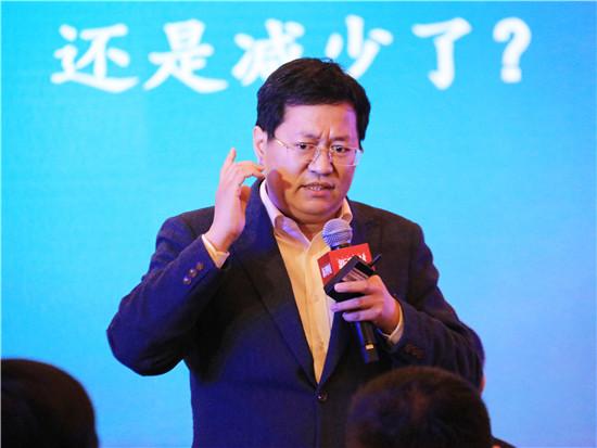 中国人民大学商学院教授、博士生导师周华
