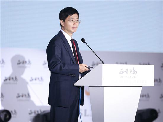 正和岛王林:中国的资本市场将真正的由市场来支配