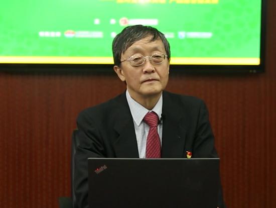 张立群:中国经济将成为世界经济复苏的强劲动力