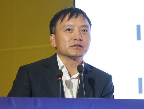永安国富资产管理有限公司董事长 肖国平