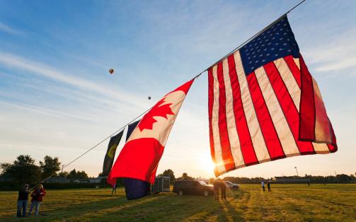 特朗普将对部分加拿大进口铝恢复征收10%的关税