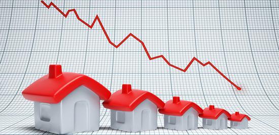 2019低成本赚钱项目_诺奖得主席勒:美国房价可能很快开始下跌
