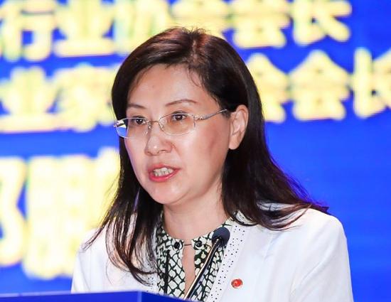 主持人:大连商品交易所副总经理王玉飞