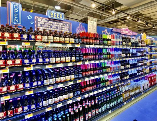 永辉超市新品牌相继亮相 全新品牌矩阵逐步成型