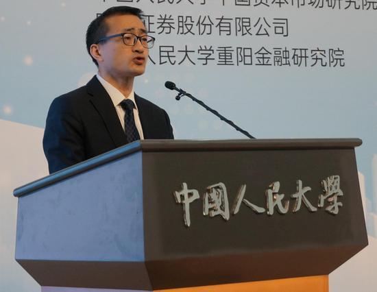 刘元春:未来我国宏观经济仍面临巨大的冲击和挑战