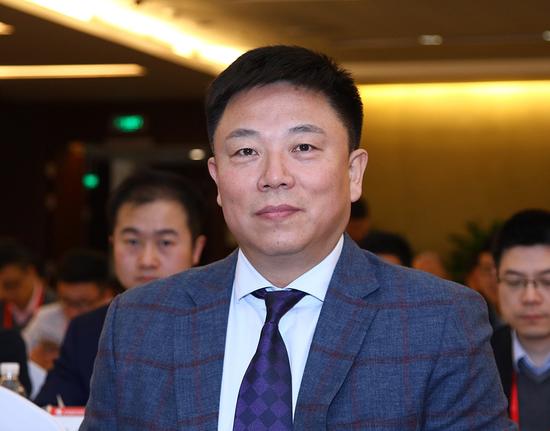 专家评审:白石资产管理(上海)有限公司总经理王智宏