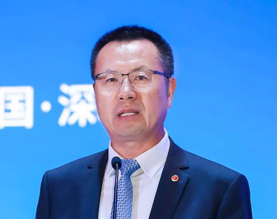 大商所王凤海:加快推进焦煤、焦炭滚动交割制度落地