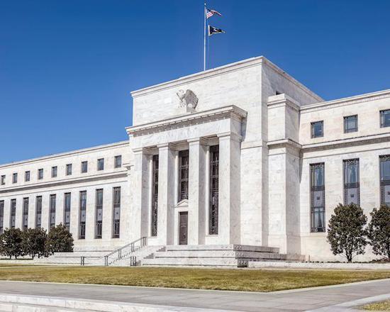 美联储资产负债表规模首次突破5万亿美元!