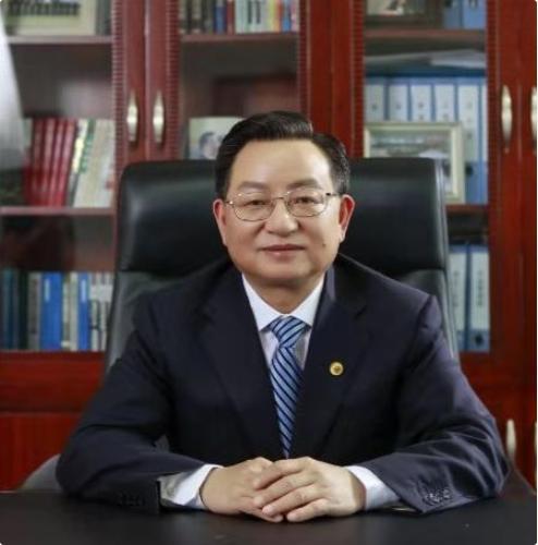 中國通號董事長周志亮