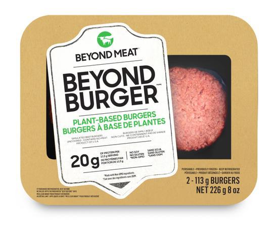 三亚市兼职招聘日结工_Beyond Meat与美国最大配餐公司达成合作关系