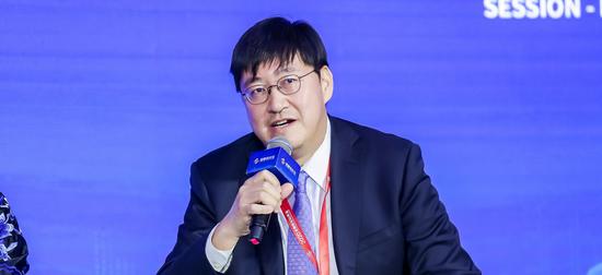 孙磊:信托业要坚持创新发展差异化之路