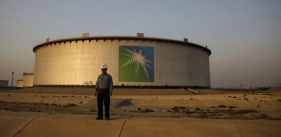 沙特阿美:仍拟收购印度信实炼油