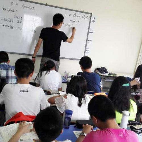 中国课外辅导班催生千亿美元市场