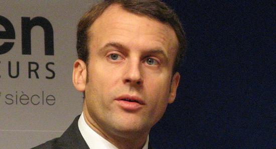 报道 法国希望今夏取消对俄制裁图片 22847 550x297