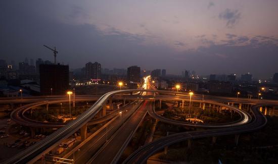 中国如何避免陷入流动性陷阱