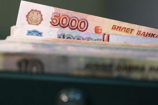 通货收缩成为了俄国人最大的芥蒂之一