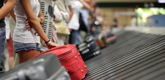 如何避免乘飞机行李延误