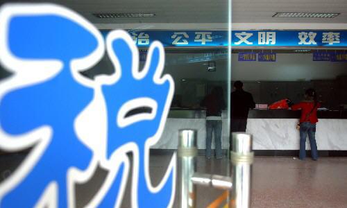 中国税收不足问题将越来越严重