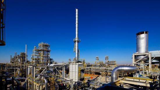 科威特原油开采成本只有8.50美元,但整个国家都高度依赖石油收入