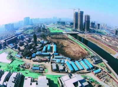 张江城市副中心规划图