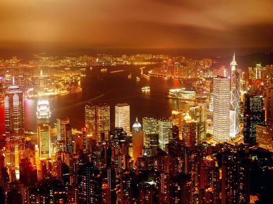 香港如何深入参与一带一路?