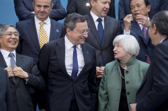货币刺激已到极限 日美央行举起白旗|联储|加息